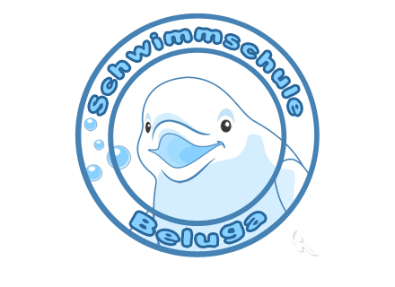 Logo Schwimmschule Beluga Hamburg
